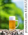 酒 酒精的 饮料 8318172