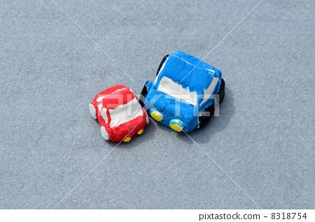 Traffic accident 8318754