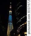 sky tree, skytree tower, oshiage 8337672