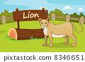 creature zoo cartoon 8346651