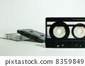 磁带 卡带 盒式磁带 8359849