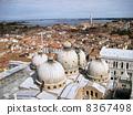 威尼斯人酒店 威尼斯 街道(店鋪和房屋) 8367498