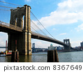 Brooklyn Bridge 8367649