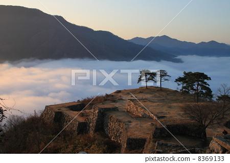 Unkai of Takeda Castle 8369133