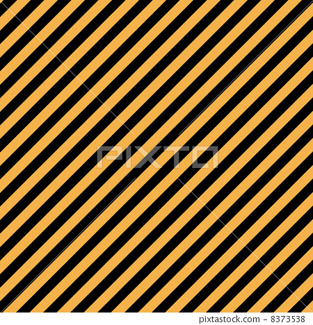 Tiger pattern striped pattern 8373538