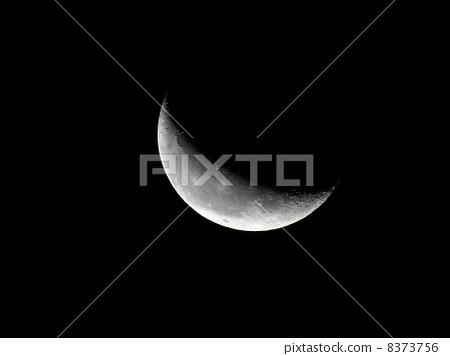 半月 月亮 月 8373756