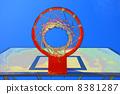 goal net basketball 8381287