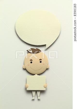 nurse, registered nurse, speech balloon 8390183