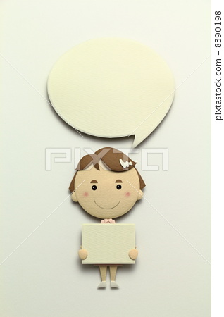 nurse, registered nurse, speech balloon 8390198