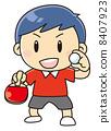 乒乓球 8407923