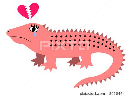 iguana 8416464