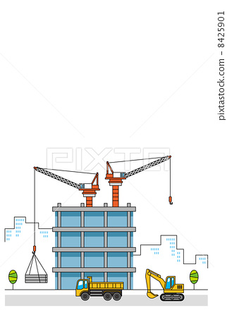 Building Construction 8425901
