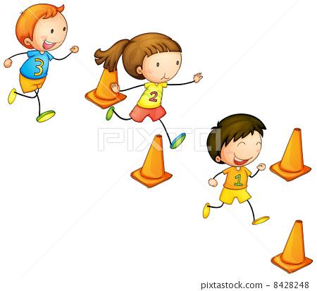 running kids 8428248