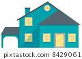 house 8429061