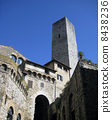 Tower of San Gimignano 8438236
