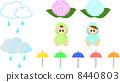 rain 8440803