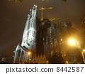 聖家族教堂 8442587