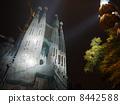 聖家族教堂 8442588