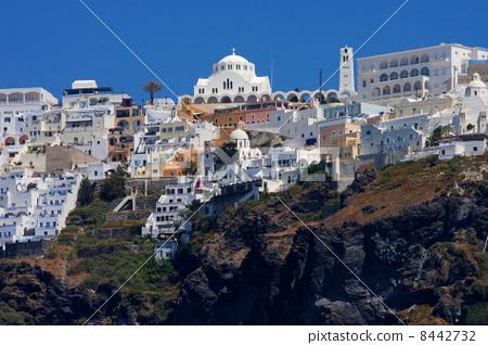 Santorini 8442732