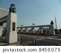 shirahigebashi, shirahige-bashi bridge, bridge 8456079