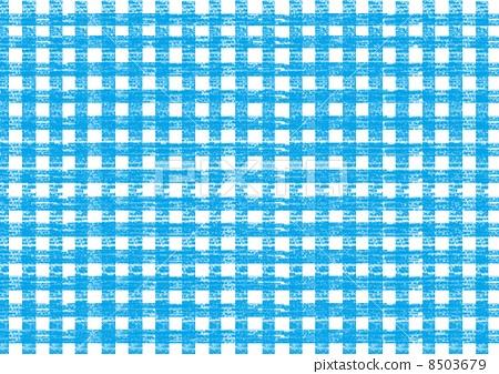 Blue check 8503679