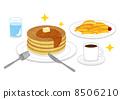熱蛋糕 8506210