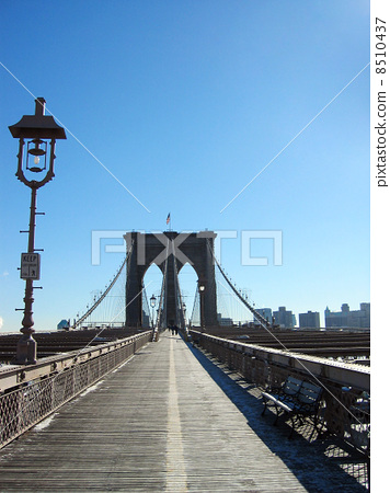 Brooklyn Bridge 8510437