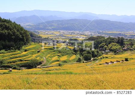 Shinshu-Inakura Rice露台 8527283