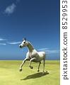 Horse 8529953