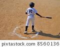 棒球 少年 男孩 8560136