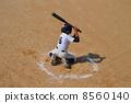 棒球 少年 男孩 8560140