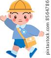 kindergarten, pupil, kindergartener 8564786