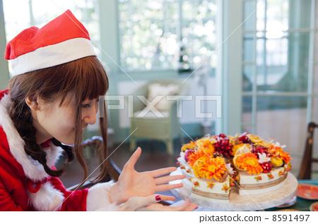 크리스마스 이미지 8591497