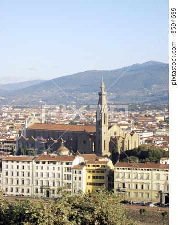Basilica of Santa Croce 8594689
