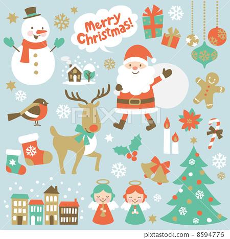 크리스마스 8594776