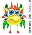 Monster 8596470
