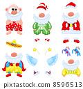 Santa Claus 8596513