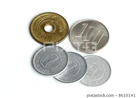 동전 8610141