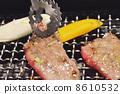 烤肉 日式燒肉 烤架 8610532