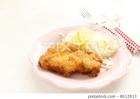 Milanese cutlet 8612913
