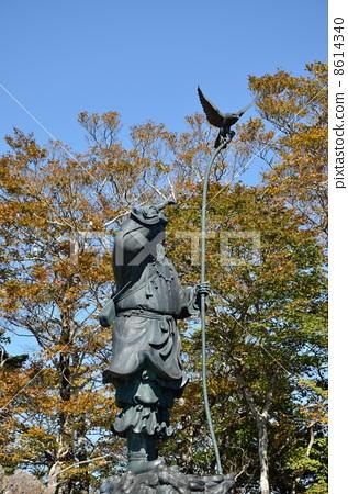 Statue of Otagichihara 8614340