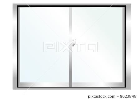 Window glass 8623949