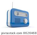 听筒 接听器 接收者 8626468