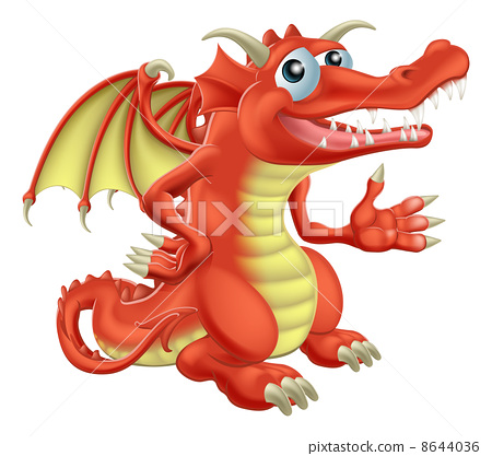 Red Dragon 8644036
