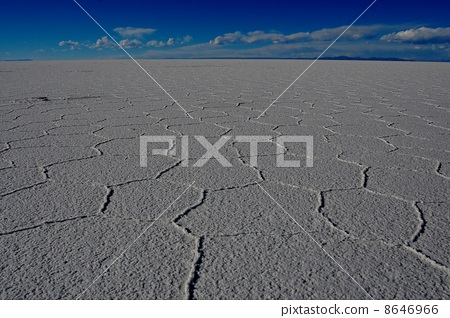 Uyuni salt lake dry season 8646966