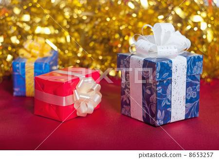 Christmas Gift 8653257