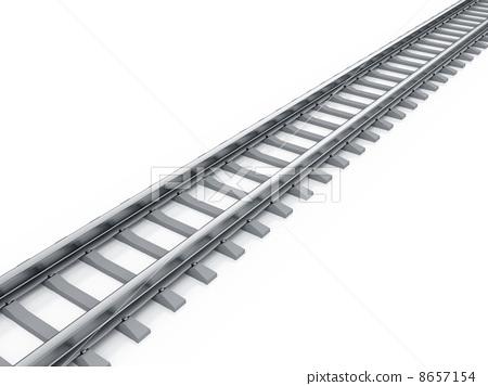 Railway 8657154