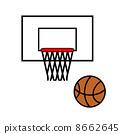 basketball ball balls 8662645