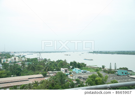 湄公河美圖 8665907