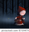 Little Red Riding Hood 8709479